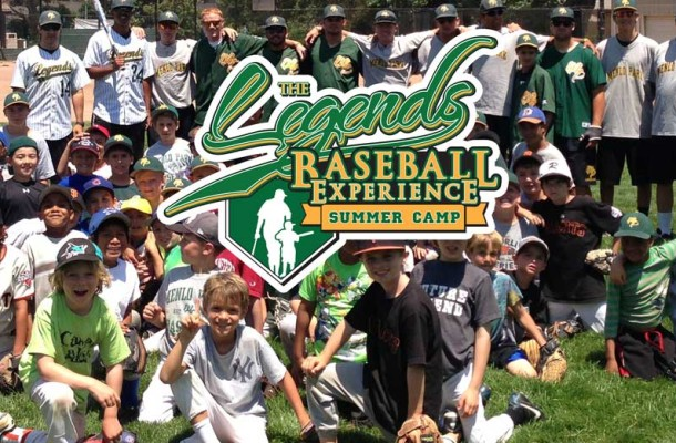 bay area baseball camp