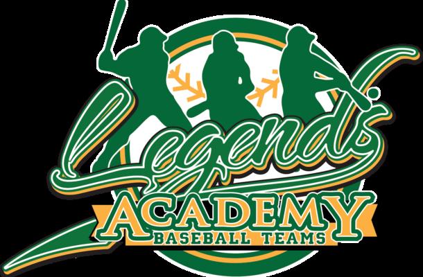 Menlo Park Legends Academy logo