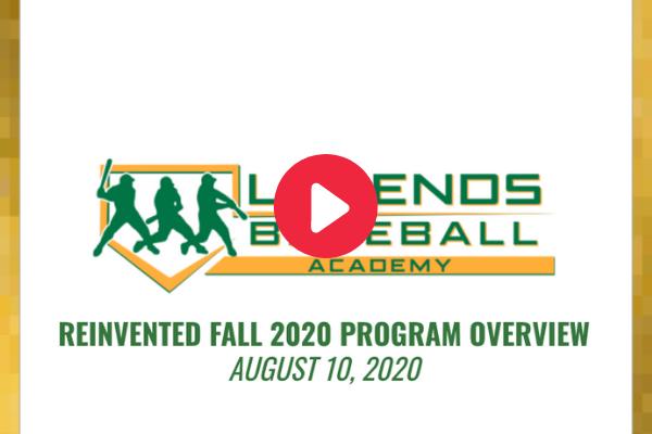 Legends-Baseball-Academy-Overview